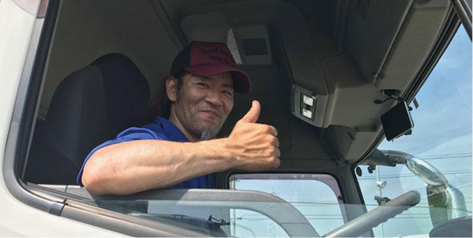 愛知の配送は東海YMトランスへ!